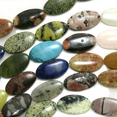 Semiprecious Gemstones
